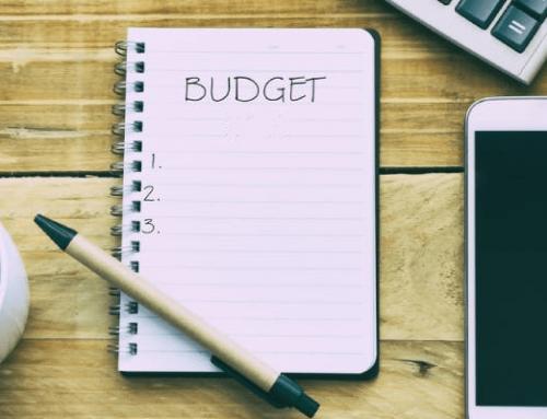 Preparing a Basic Budget