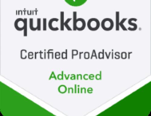 Alexilum is a Quickbooks ProAdvisor