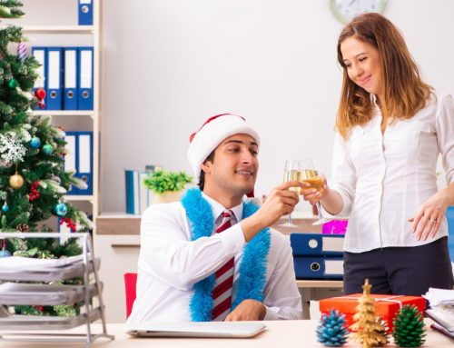 Bookkeeping Your Christmas Party